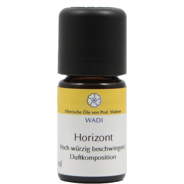 WADI Horizont - Duftkomposition