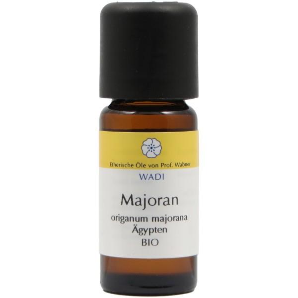WADI Majoran bio - ätherisches Majoranöl