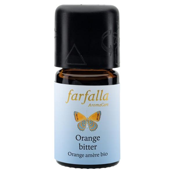 Farfalla Orange bitter