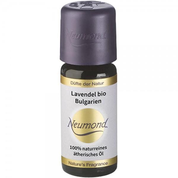 Neumond Lavendel Bulgarien bio
