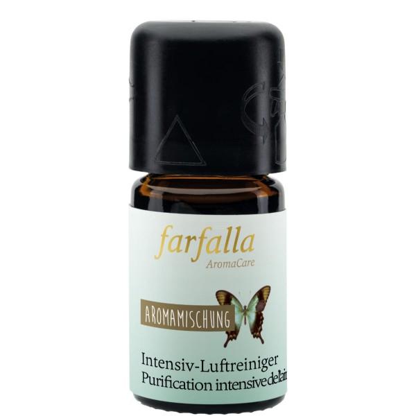 Farfalla Intensiv-Luftreiniger Eukalyptus