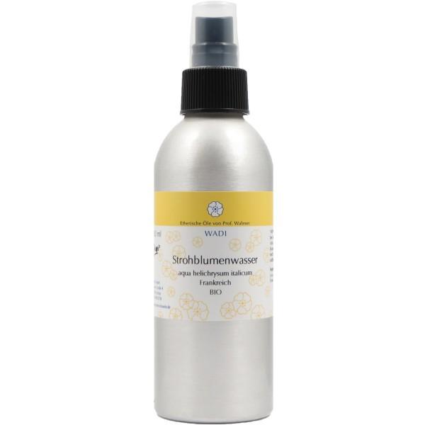 WADI Strohblumenwasser bio