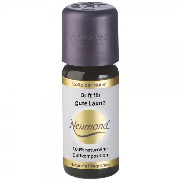 Neumond Duft für gute Laune