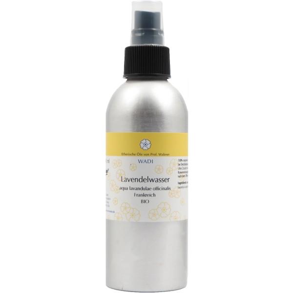 WADI Lavendelwasser bio