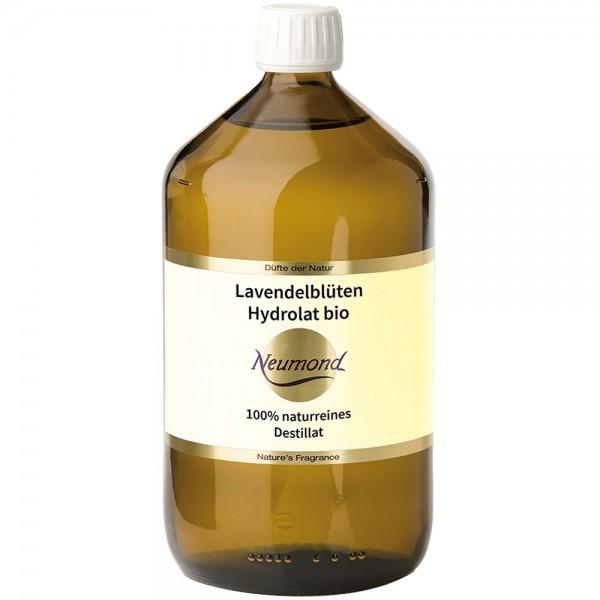 Neumond Lavendelblüten Hydrolat