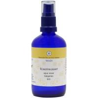 WADI Rosenwasser bio - Hydrolat / Pflanzenwasser