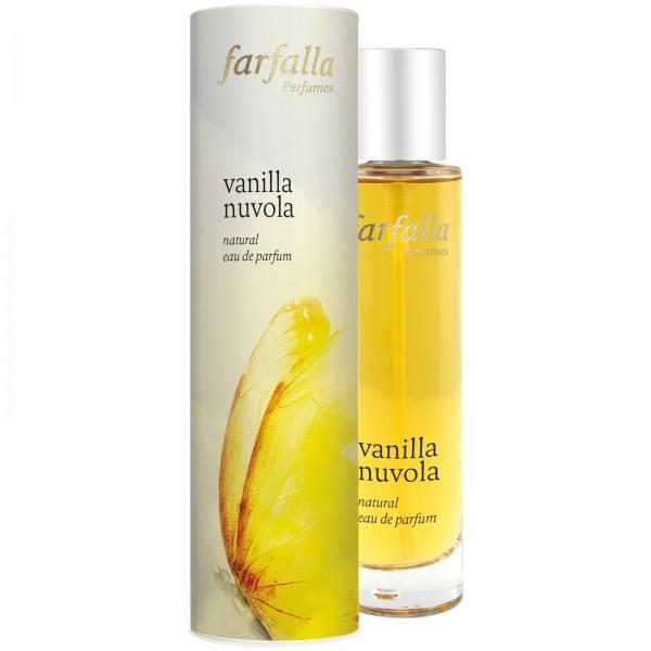 Farfalla Naturparfum Vanilla Nuvola