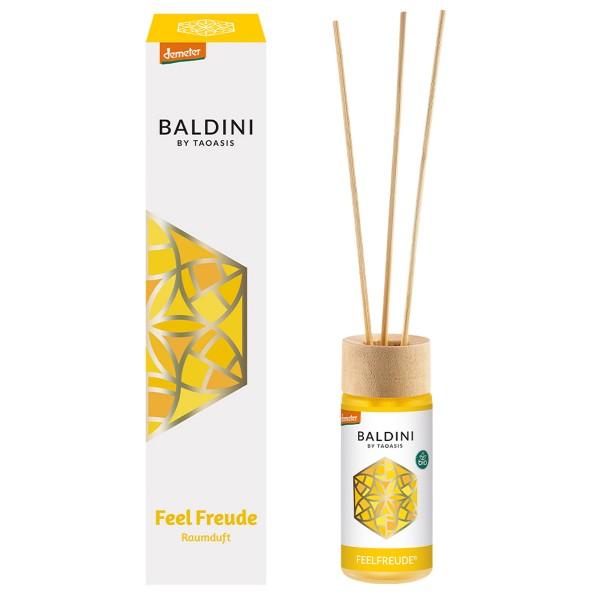 Raumduft Feelfreude 50 ml Baldini by Taoasis