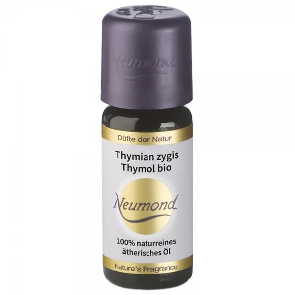 Neumond Thymian Thymol