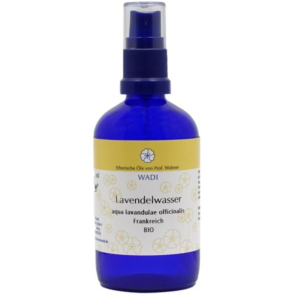 WADI Lavendelwasser bio - Hydrolat