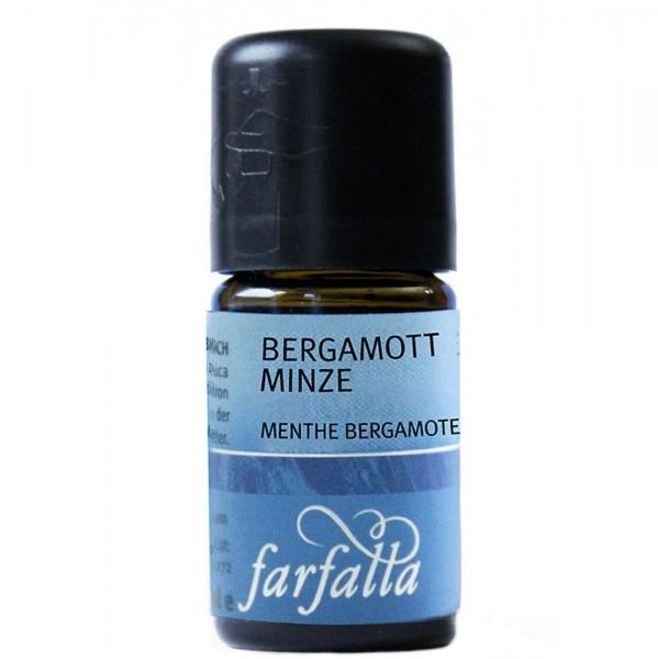 Farfalla Bergamottminze