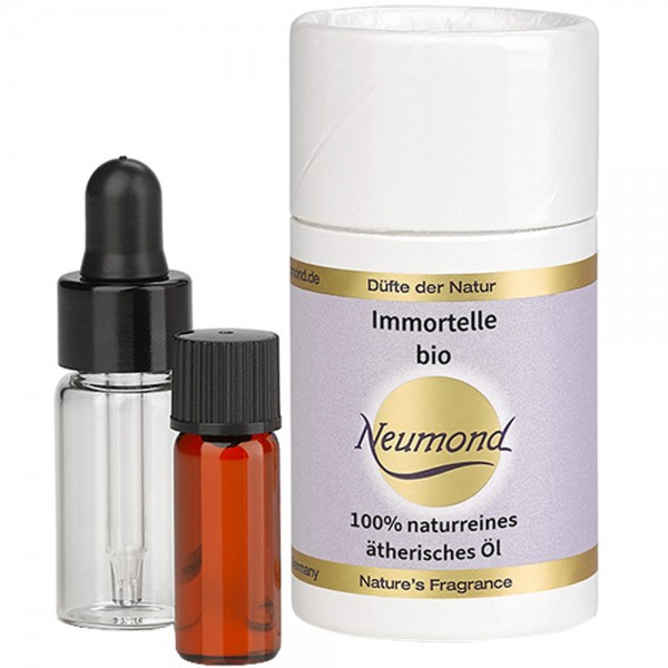 Neumond Immortelle Strohblume