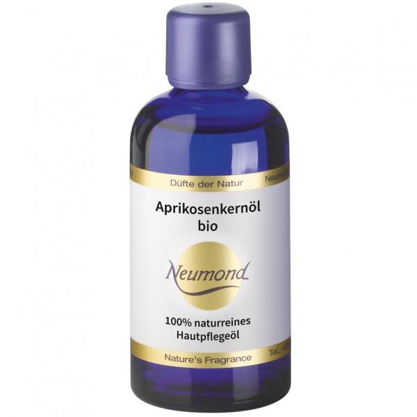 Neumond Aprikosenkernöl