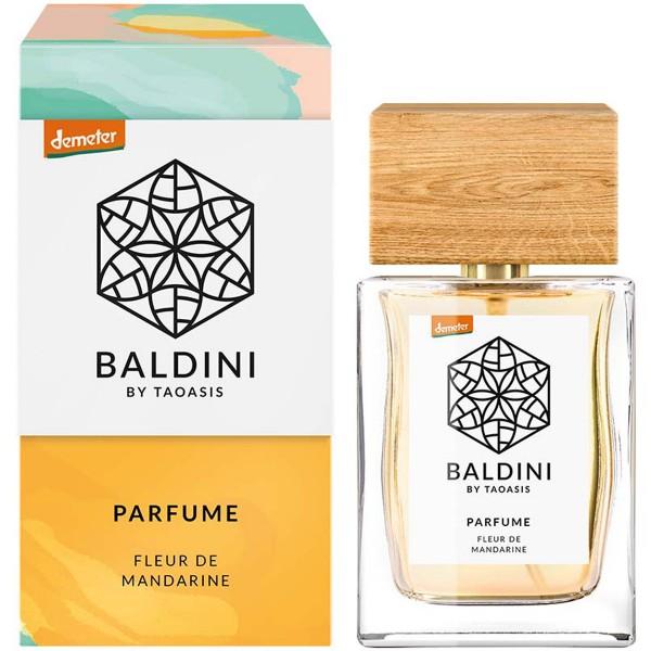Parfum Fleur de Mandarine demeter Baldini by Taoasis