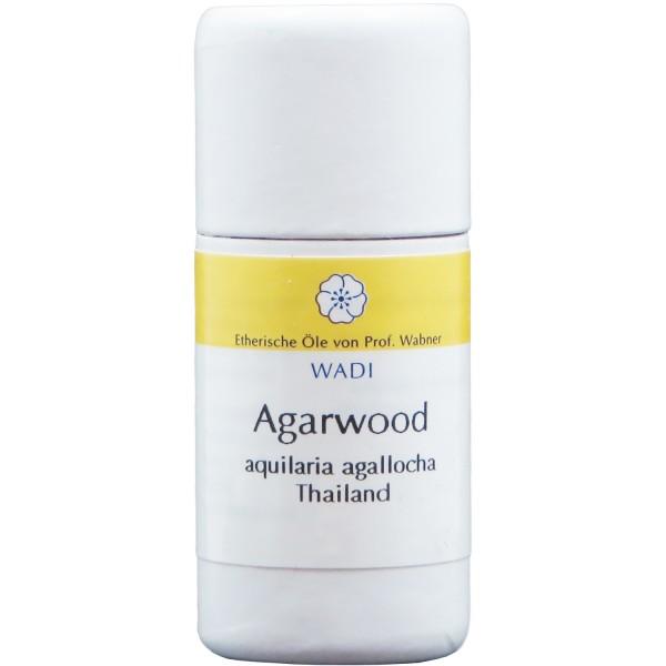 WADI Agarwood bio - ätherisches Agarwoodöl