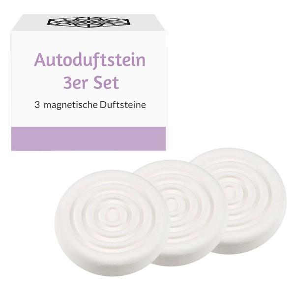 Baldini Auto-Duftstein 3er-Nachfüllset
