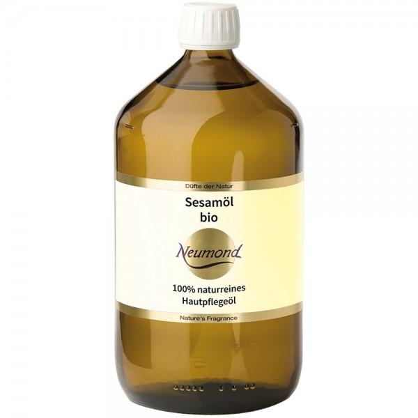 Neumond Sesamöl