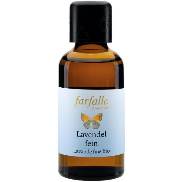 Farfalla Lavendel fein 50 ml