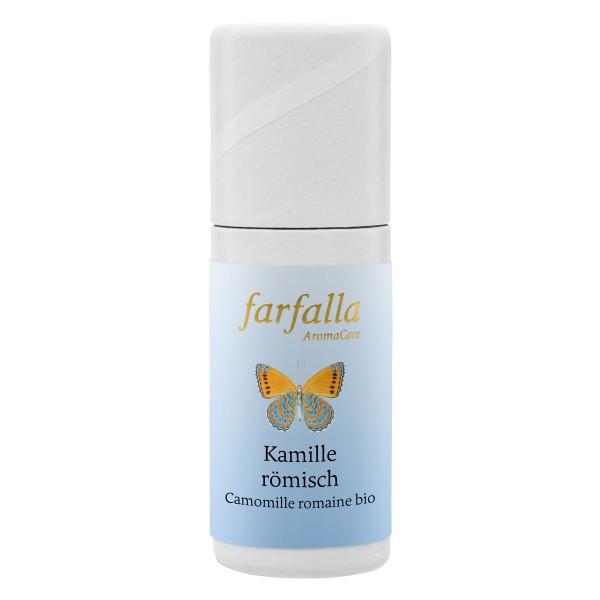 Farfalla Kamille römisch demeter