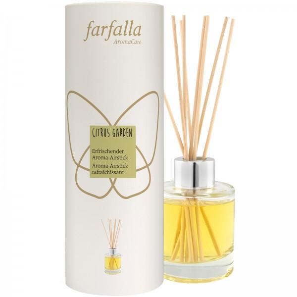 Farfalla Aroma-Airstick Citrus Garden