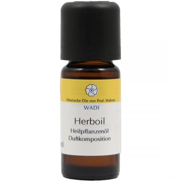 WADI Herb Oil