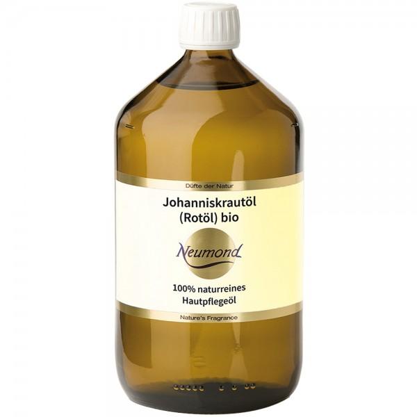 Neumond Johanniskrautöl Rotöl